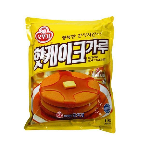 (무)오뚜기 핫케이크가루1kgX10개(1박스)