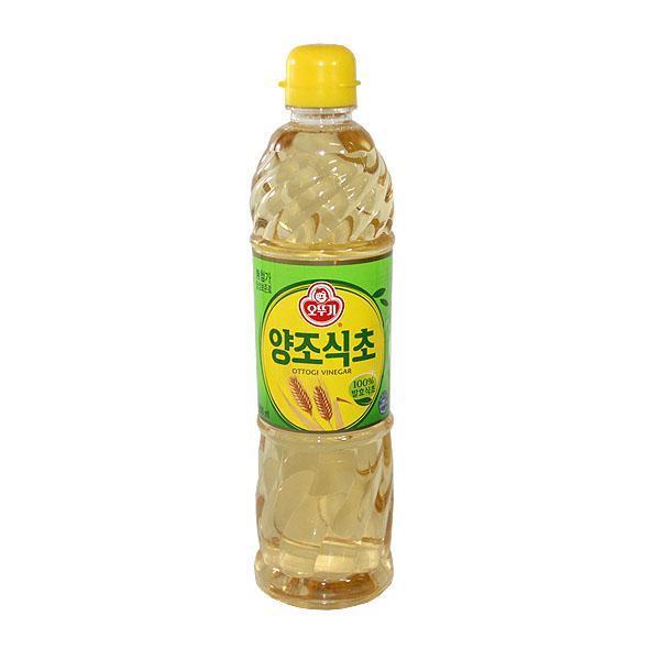 (무)오뚜기 양조식초900mlX15개(1박스)