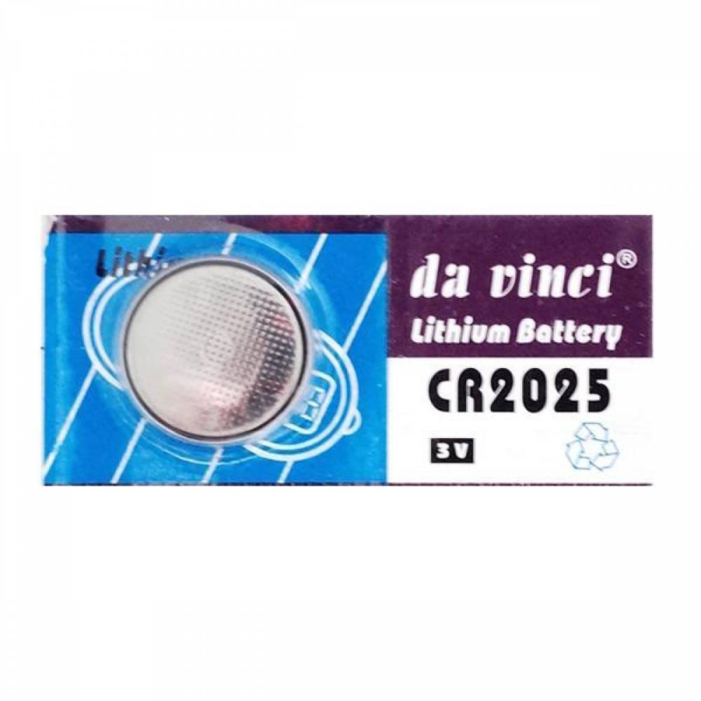 HITAKA CR2025(1알) 리튬건전지 3V코인전지