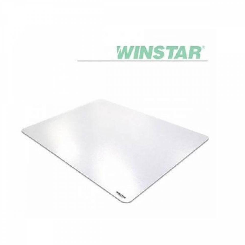 윈스타 고투명 900X620 데스크 고무매트 (특대) 데스크매트/책상패드